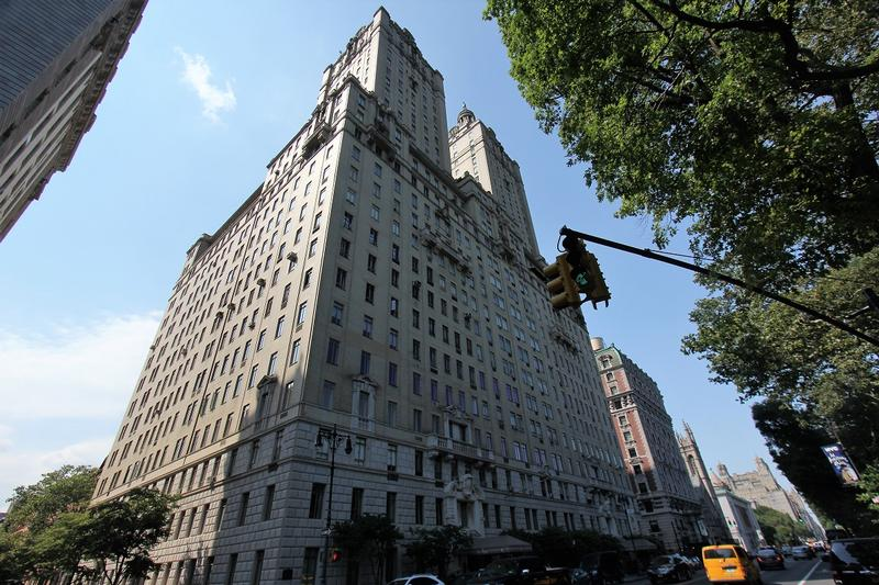 The San Remo - New York City - History's Homes