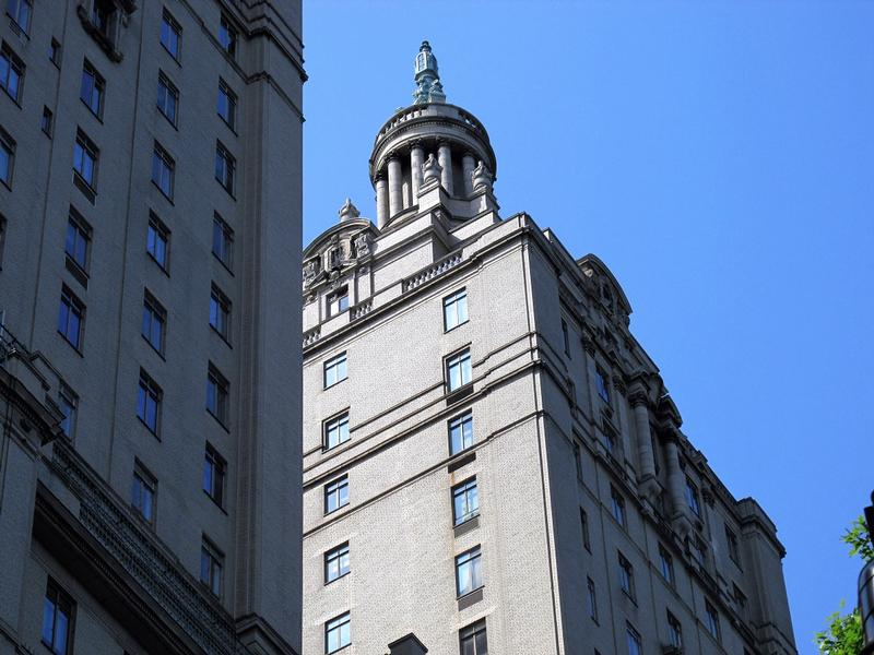 The San Remo tower - NYC - History's Homes