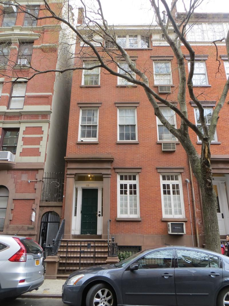 John Barrymore Home - NYC - History's Homes