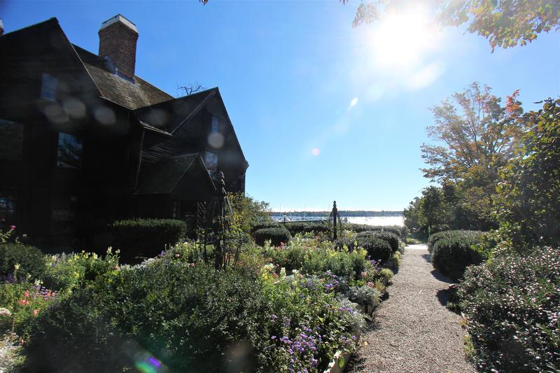 The House of the Seven Gables - MA - History's Homes