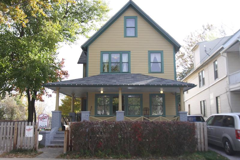 A Christmas Story House - History's Homes