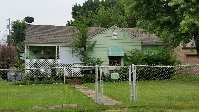 Patti Page Home - Tulsa - History's Homes