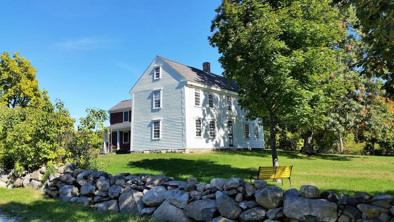 Henry David Thoreau Birthplace - Concord - History's Homes