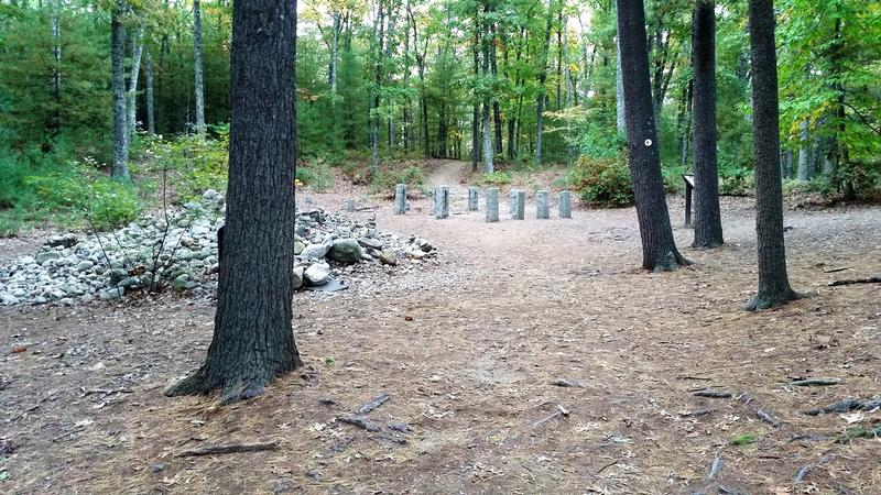 Henry David Thoreau Cabin Site - Walden - History's Homes