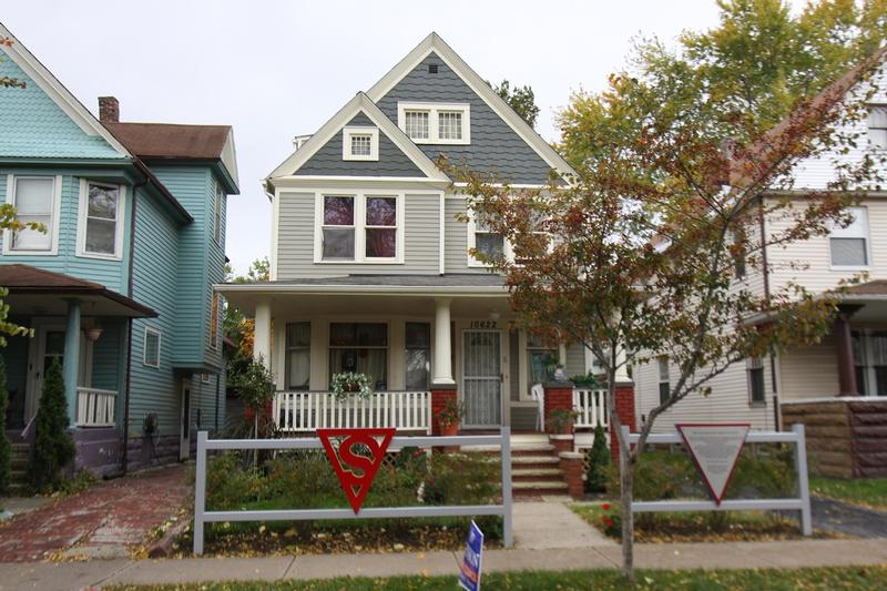 Superman Birthplace - Cleveland - History's Homes