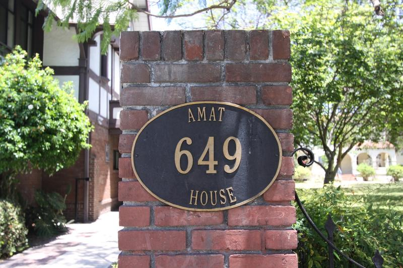 Theda Bara Home - Adams Boulevard - History's Homes