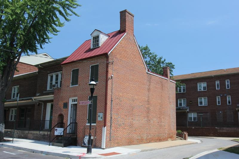 Edgar Allan Poe Home - Baltimore - History's Homes