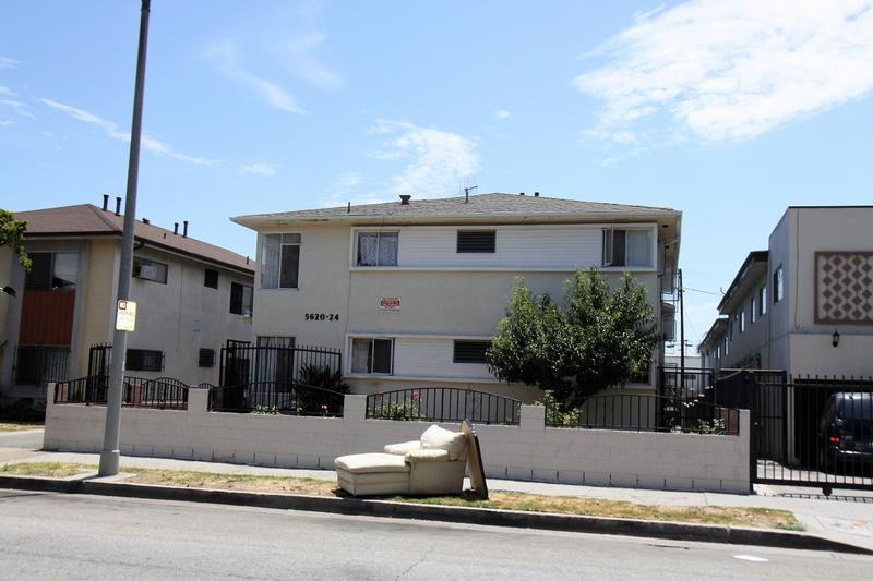 Bela Lugosi Home Los Angeles History S Homes