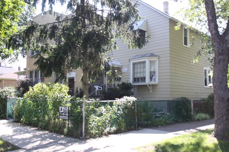 Walt Disney Birthplace - Chicago - History's Homes