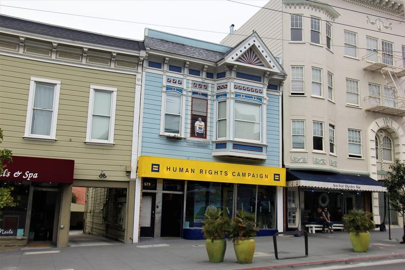 Harvey Milk Castro Camera - San Francisco - History's Homes