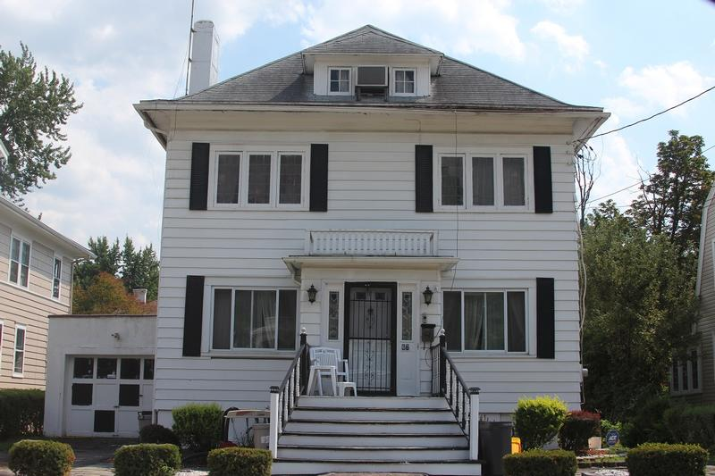 Rod Serling Home - Binghamton - History's Homes