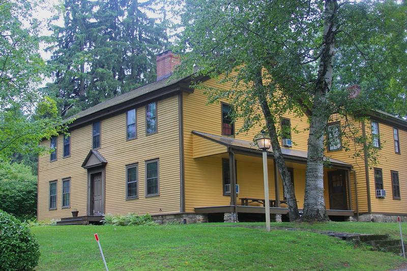 Herman Melville Home - Pittsfield - History's Homes