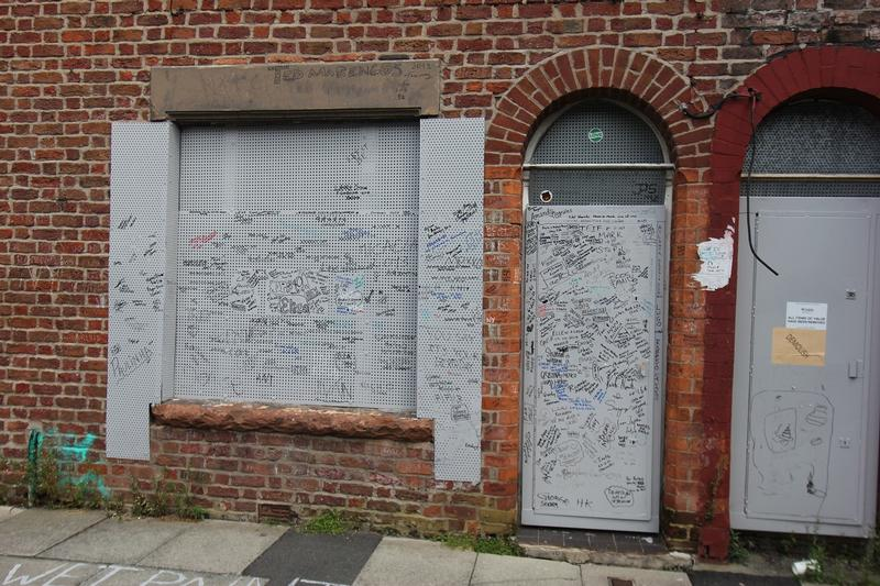 Ringo Starr Birthplace - Liverpool - History's Homes