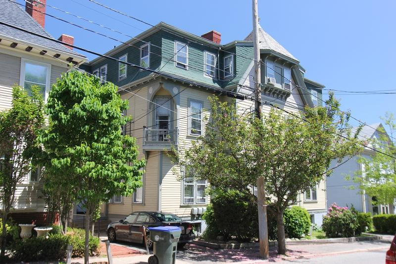H.P. Lovecraft Home - Providence - History's Homes
