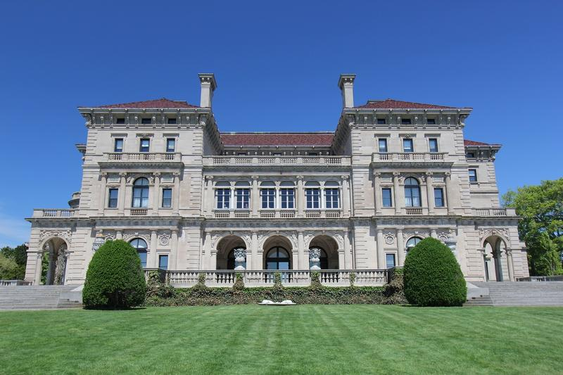 The Breakers - Newport - History's Homes