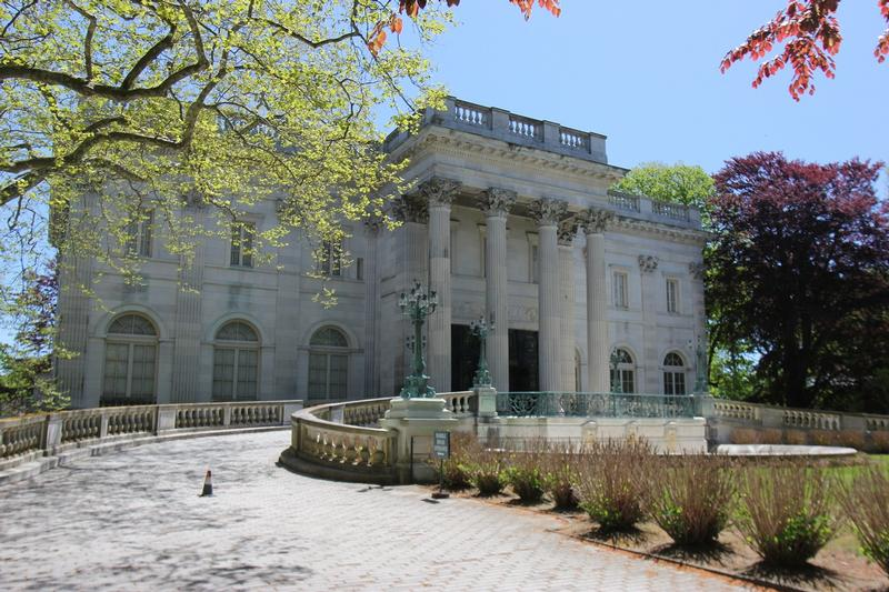 Marble House - RI - History's Homes