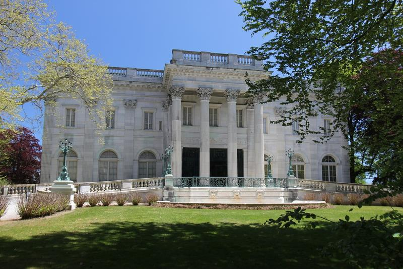 Marble House - Newport - History's Homes