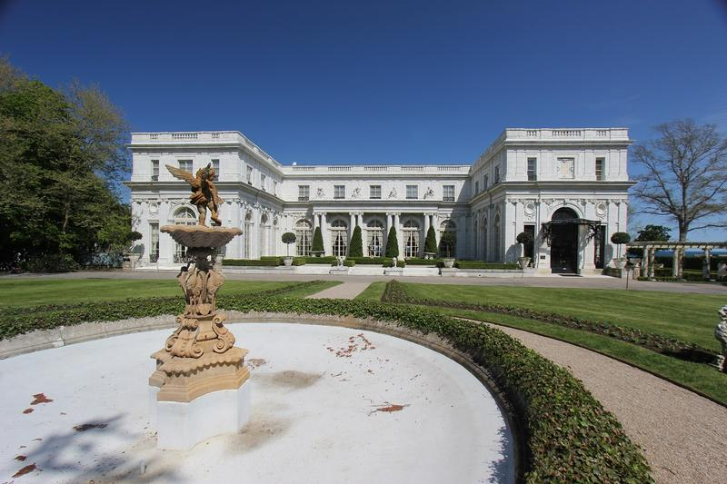 Rosecliff - Newport - History's Homes