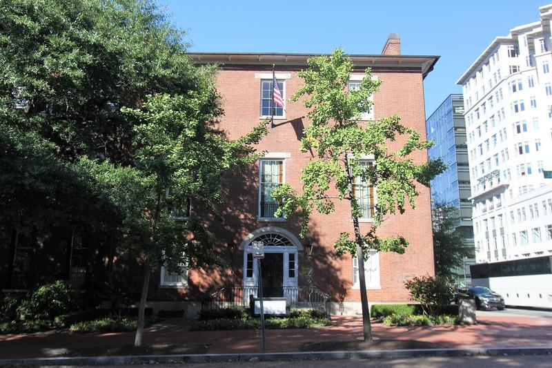 Decatur House - Washington, D.C. - History's Homes