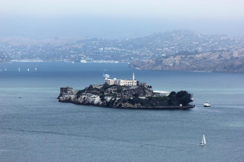 Alcatraz Island - San Francisco - History's Homes