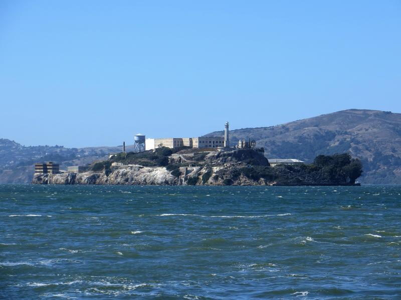 Alcatraz - San Francisco - History's Homes